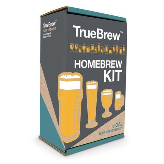Picture of Christmas at the Abbey Cherry Dubbel TrueBrew™ Ingredient Kit